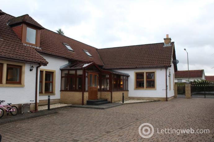 Property to rent in Birkhill Road, Stirling, FK7 9JS