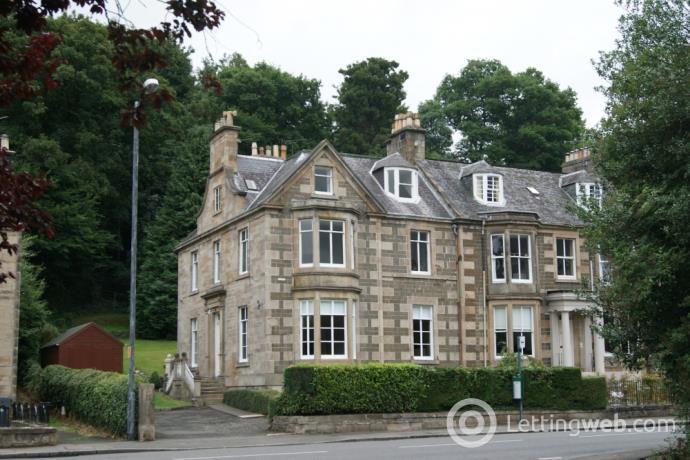 Property to rent in Henderson Street, Bridge of Allan, FK9 4HG