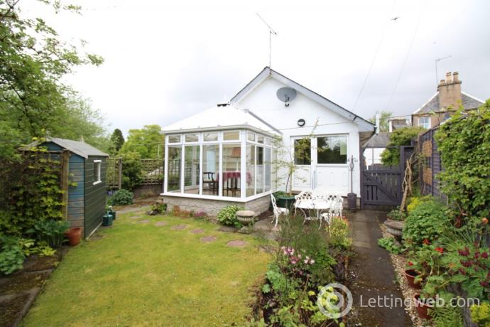 Property to rent in George Street, Doune, FK16 6BZ