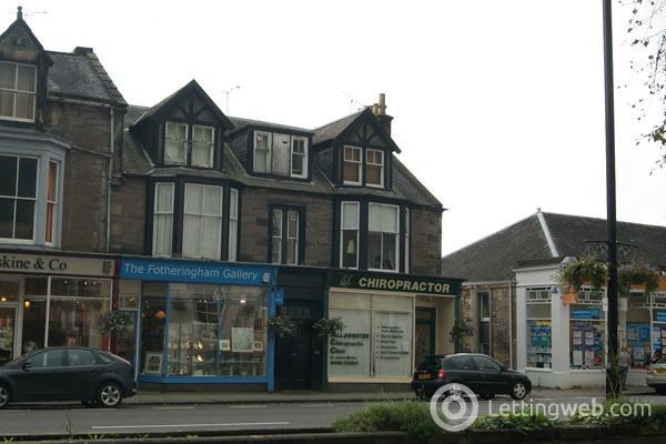 Property to rent in Henderson Street, Bridge of Allan, FK9 4HT