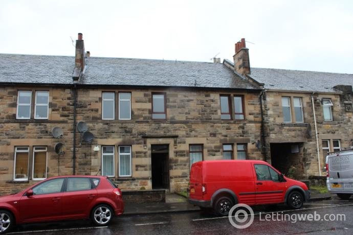 Property to rent in Abbey Road, Riverside, FK8 1LL