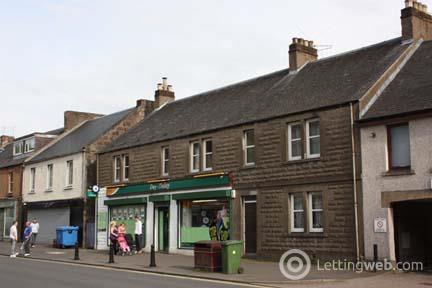 Property to rent in Stirling Street, Alva, FK12 5EF