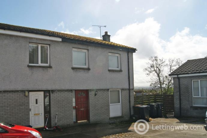 Property to rent in The Square, Thornhill, FK8 3PY