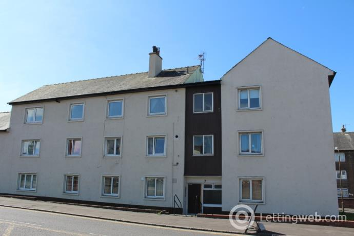 Property to rent in Weavers Row, St Ninians, FK7 9AS