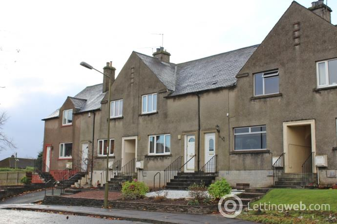 Property to rent in Aitken Crescent, Stirling, FK7 0JX
