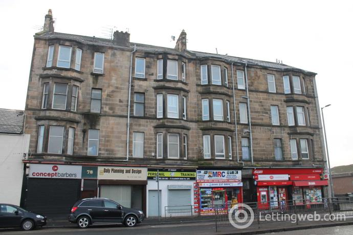 Property to rent in Glasgow Road Paisley, PA1 3PN