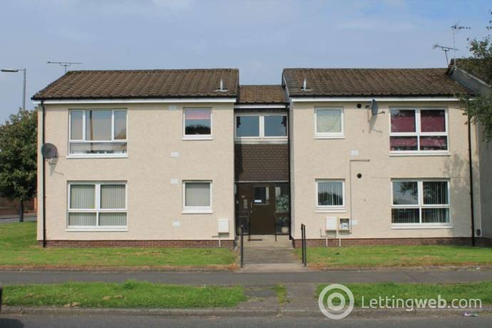 Property to rent in 55d Cockels Loan, Renfrew