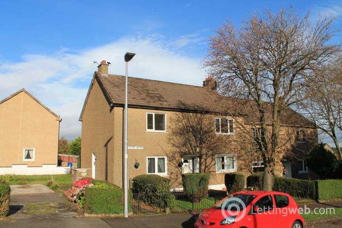 Property to rent in Knockside Avenue, Paisley, PA2 8LP