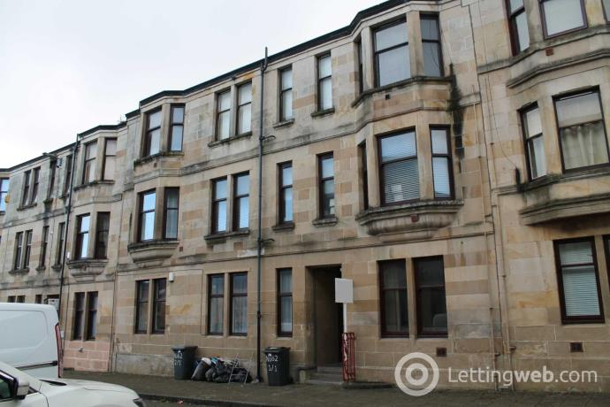 Property to rent in Stock Street, Paisley, PA2 6NH