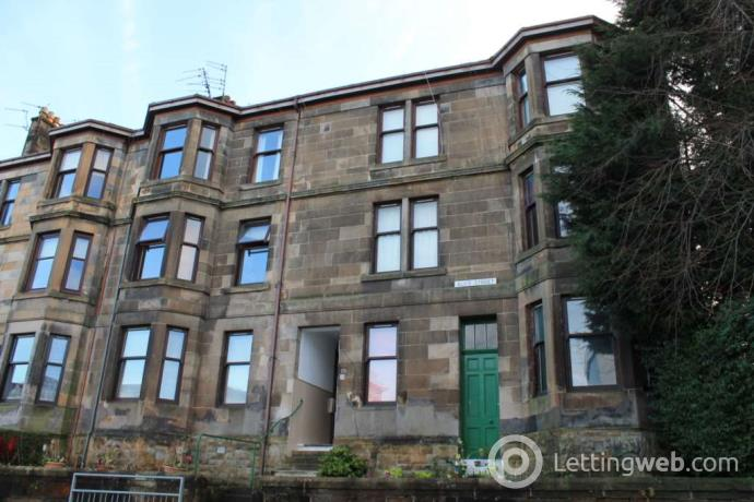 Property to rent in Alice Street, Paisley, PA2 6EB