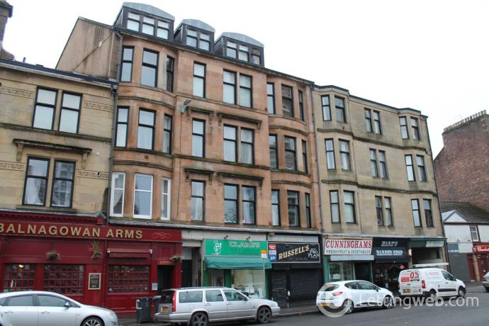 Property to rent in Neilston Road, Paisley, PA2 6NA