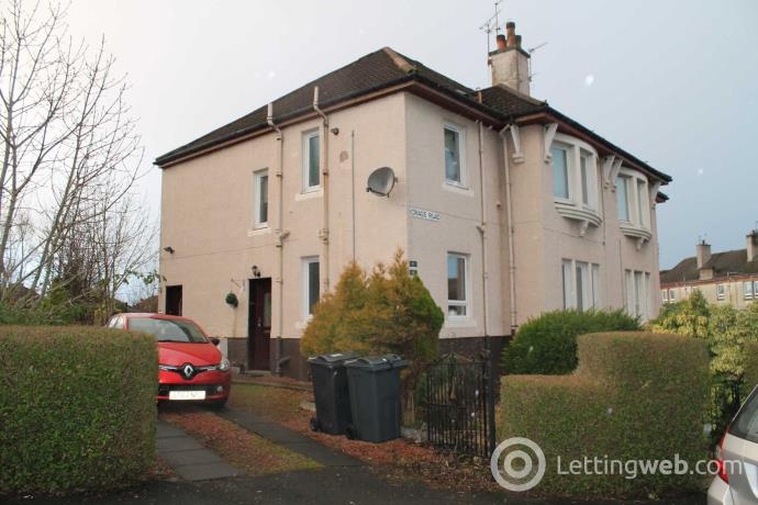 Property to rent in Crags Road, Paisley, PA2 6QY
