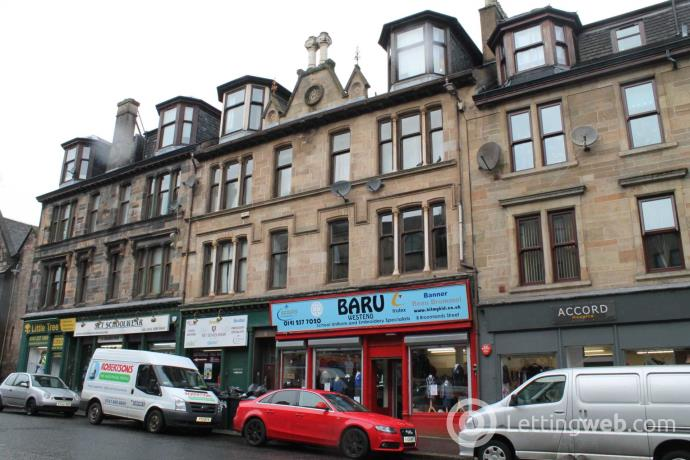 Property to rent in Broomlands Street, Paisley, PA1 2LR