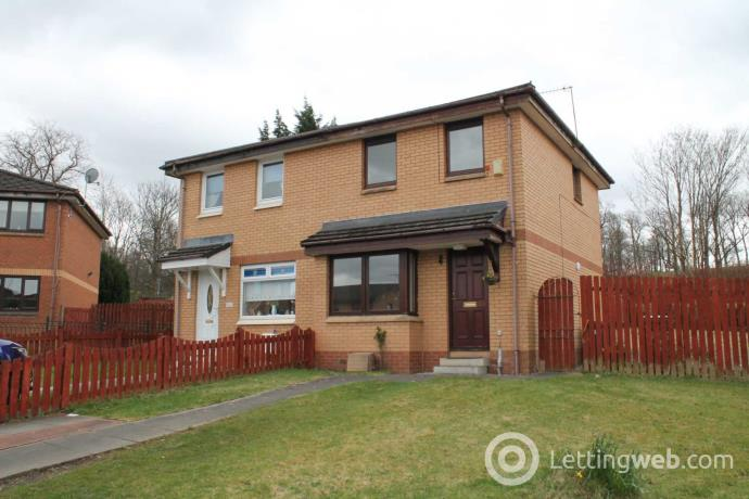 Property to rent in Glencoats Drive, Paisley, PA3 1RR