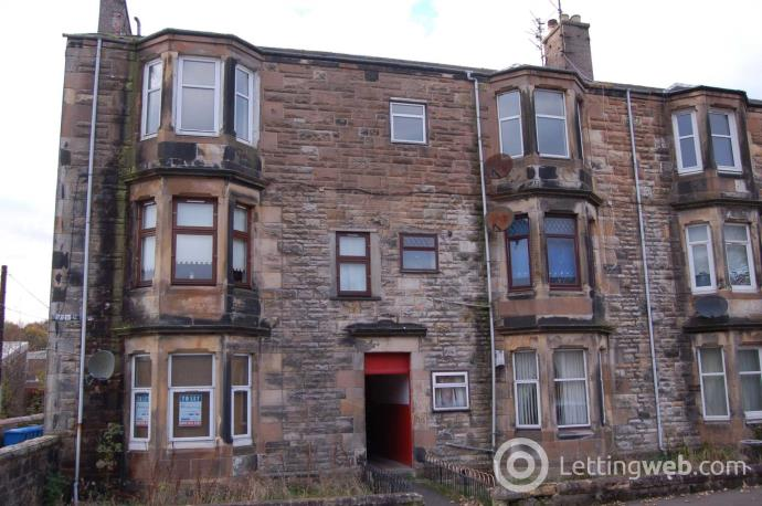 Property to rent in Knoxville Road, Kilbirnie
