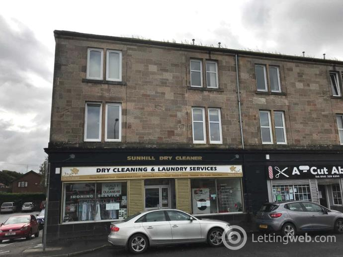 Property to rent in Main Street, Neilston