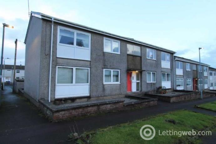 Property to rent in Montgomery Drive, Kilbarchan