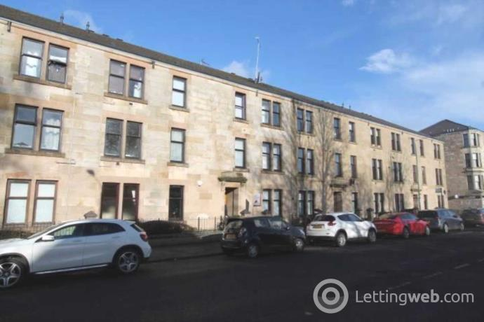 Property to rent in Seedhill Road, Paisley