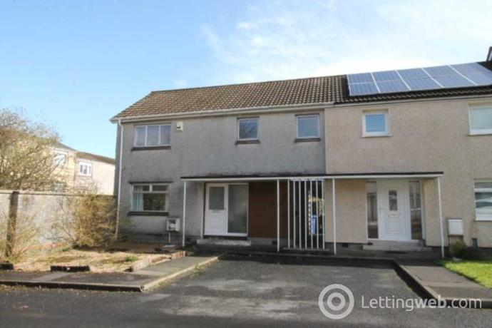 Property to rent in Heron Place, Johnstone