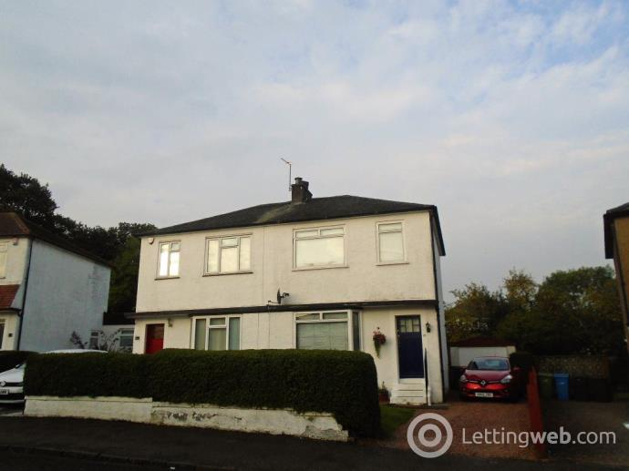 Property to rent in Rockmount Avenue, East Renfrewshire Glagow