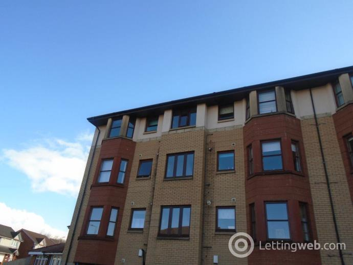 Property to rent in Park Street Dumbarton