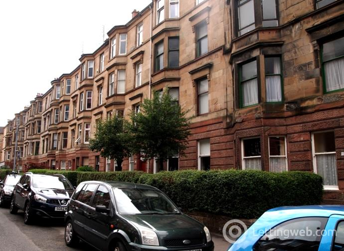 Property to rent in Havelock Street, Glasgow