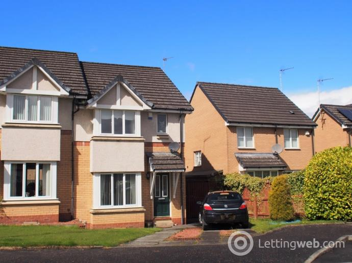 Property to rent in 2 Langhaul Rd, Glasgow, Glasgow City G53 7SE