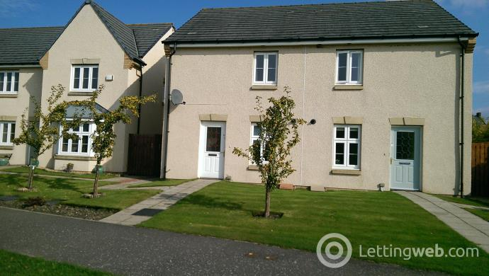 Property to rent in South Quarry Drive, Gorebridge