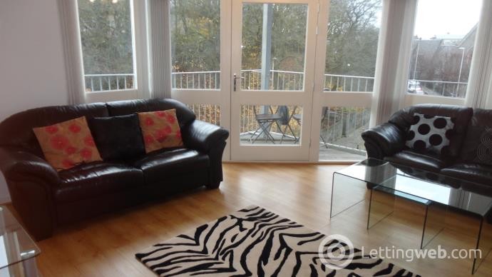 Property to rent in Dee Village, Aberdeen