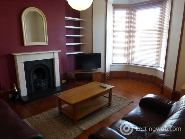Property to rent in St. Swithin Street, Aberdeen