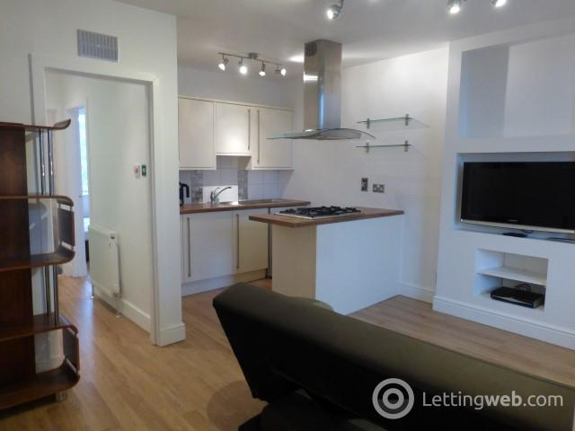 Property to rent in Richmond Street, Aberdeen