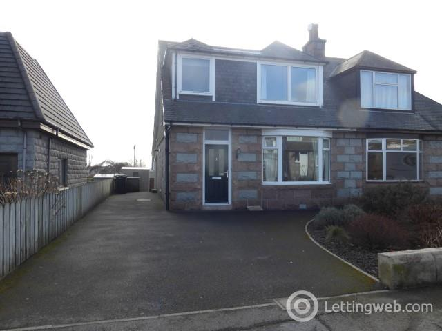 Property to rent in Braeside Terrace, Aberdeen