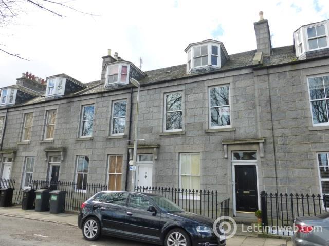 Property to rent in Devanha Terrace, Aberdeen