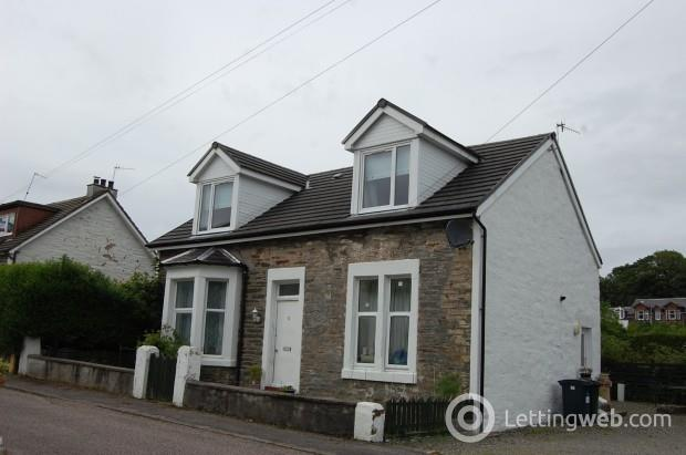 Property to rent in Glebe Avenue,  Dunoon, PA23