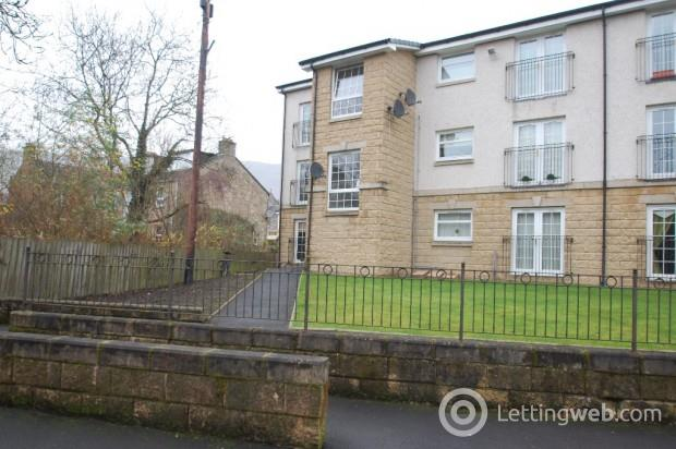 Property to rent in Margaret Court, Lennoxtown, Glasgow City, G66