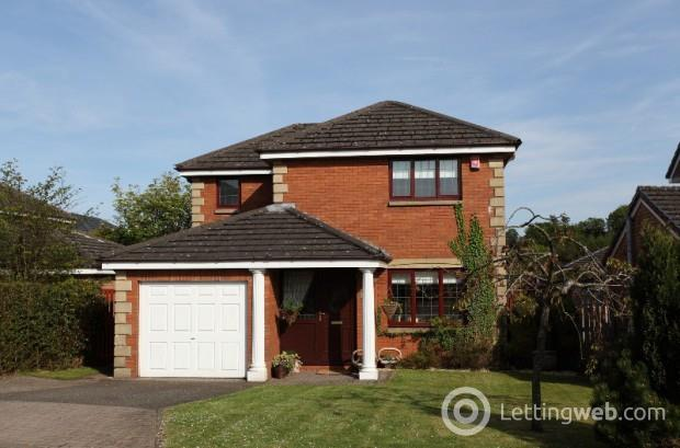 Property to rent in Colonsay Drive,  Newton Mearns, G77