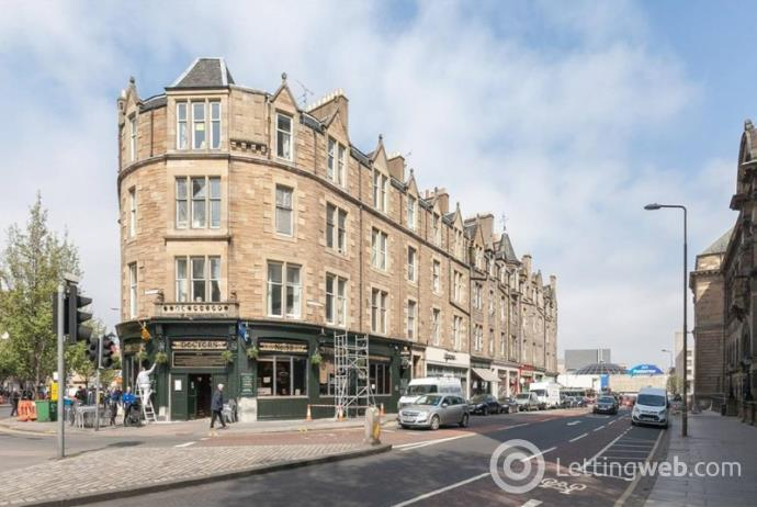 Property to rent in Teviot Place, Newington, Edinburgh, EH1 2QZ