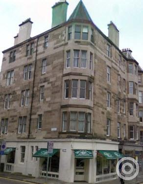 Property to rent in Bruntsfield Place, Bruntsfield, Edinburgh, EH10 4HG
