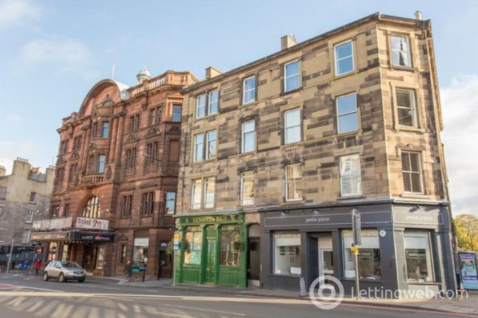 Property to rent in Leven Street, Tollcross, Edinburgh, EH3 9LG