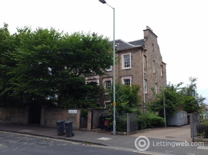 Property to rent in East london Street, Broughton, Edinburgh, EH7 4BQ