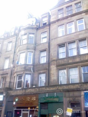 Property to rent in Home Street, Tollcross, Edinburgh, EH3 9NA