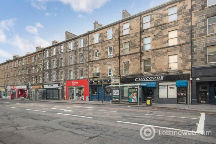 Property to rent in Home Street, Tollcross, Edinburgh, EH3 9JP