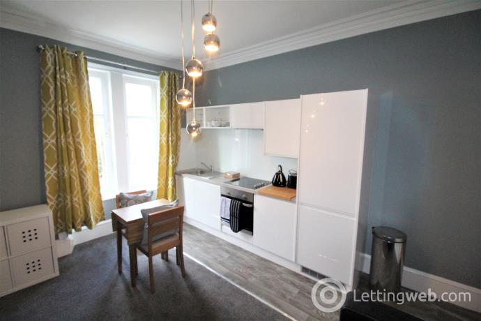Property to rent in 25C Claremont Street