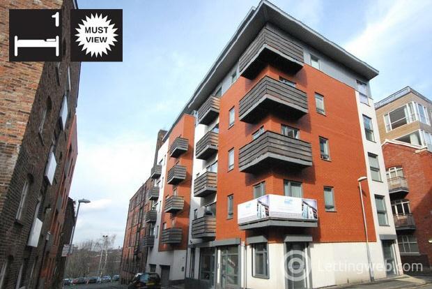 Property to rent in Damaz Building, Sharp Street, Manchester, M4 4BZ