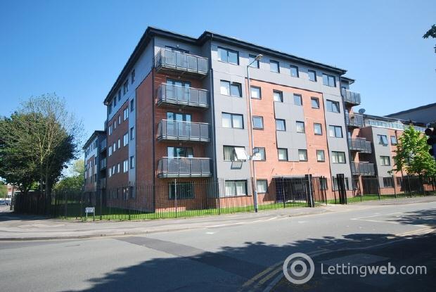 Property to rent in Linen Quarter, Denmark Road, Manchester, M15 6AZ