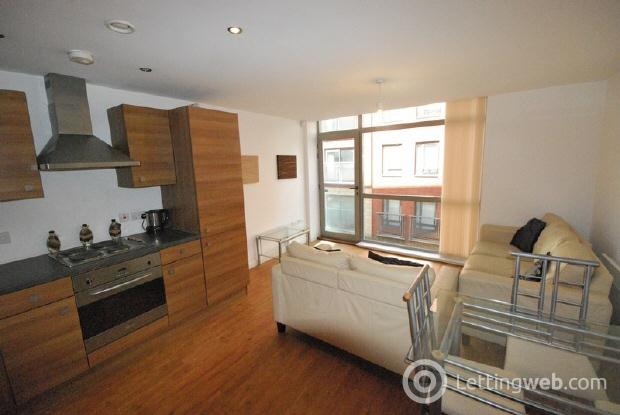 Property to rent in Red Building, Ludgate Hill, Manchester, M4 4AP