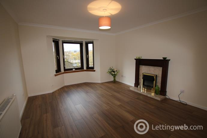 Property to rent in Crossveggate, Milngavie
