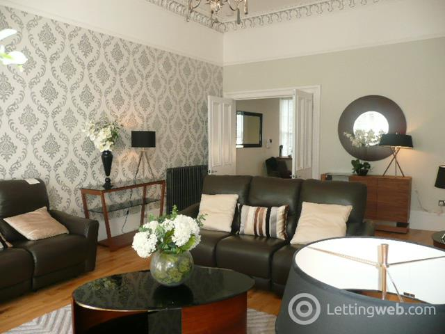 Property to rent in Royal Crescent, Glasgow