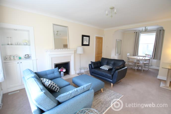 Property to rent in Winton Drive, Glasgow