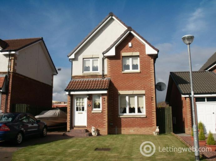 Property to rent in Meadow Way, Kilwinning, North Ayrshire, KA13 6UX